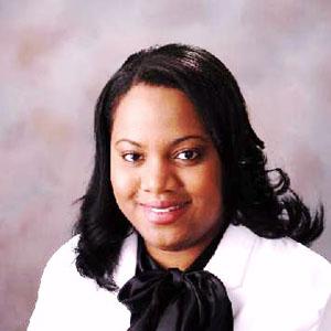 Dr. Chauntay Y. Bradley