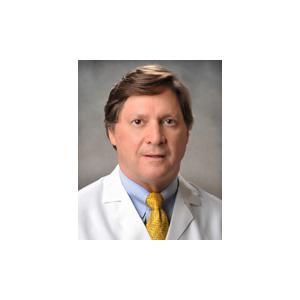 Dr. Lockett W. Garnett, MD