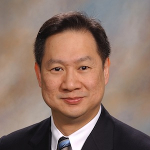 Dr. William J. Pao, MD