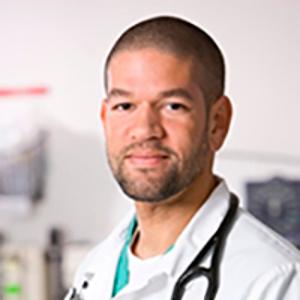 Dr. David W. Cadogan, MD