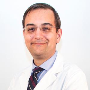 Dr. Ovunc Bardakcioglu, MD - Surgery