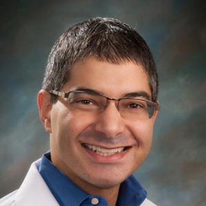 Dr. Mark J. Cacciamani, MD