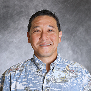 Dr. Darrell T. Natori, MD