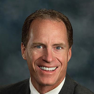 Dr. Michael K. James, DPM