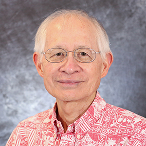 Dr. Bernard K. Chun, MD