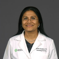 Dr. Saeeda Chowdhury, MD - Greenville, SC - undefined