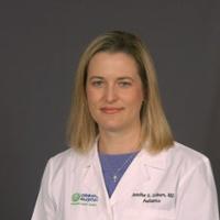 Dr. Jennifer Colburn, MD - Spartanburg, SC - undefined