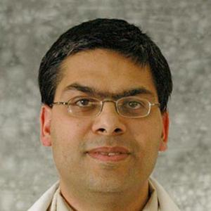 Dr. Vivek Narain, MD