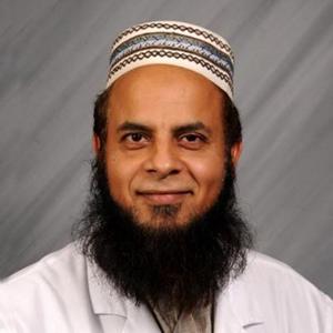 Dr. Ajaz Afzal, MD