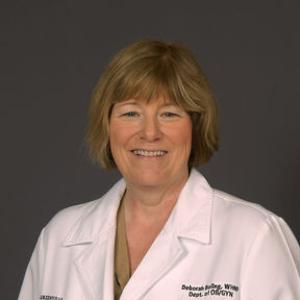 Deborah Boling - Greenville, SC - OBGYN (Obstetrics & Gynecology)