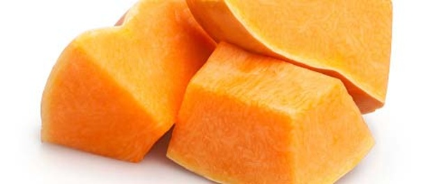 Enjoy Pumpkin for Glowing Skin