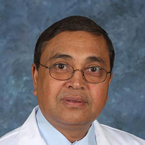 Dr. Navnit U. Patel, MD