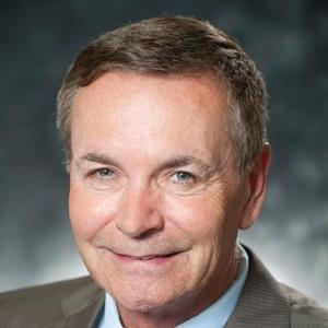 Dr. Robert M. Saad, MD