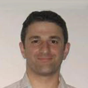 Dr. Fady E. El-Saghbini, MD