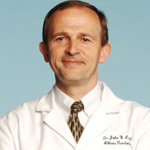 Dr. John W. Layher, MD