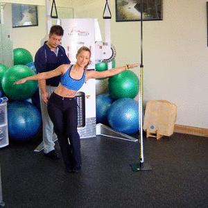 Jay Morgan, NASM Elite Trainer - Baldwinsville, NY - Fitness