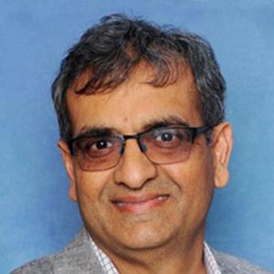 Dr. Bhadresh K. Patel, MD