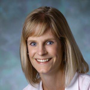 Dr. Kristin Redmond, MD, MPH