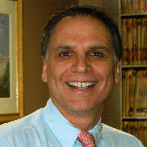 Dr. Larry J. Puccini, DDS