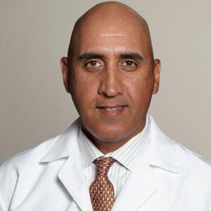 Dr. Tanvir F. Choudhri, MD
