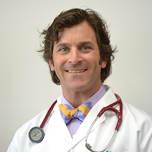 Dr. Timothy M. Everett, MD