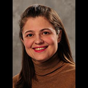 Dr. Anastasia P. Dimick, MD