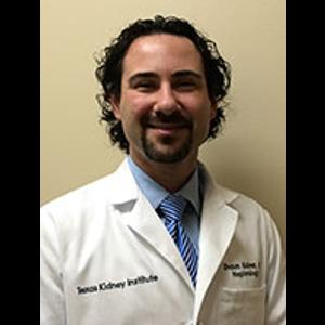 Dr. Shaun P. Kaiser, MD
