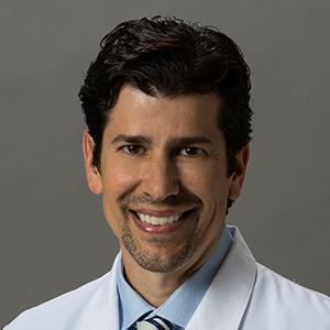 Dr. Fernando I. De Zarraga, MD