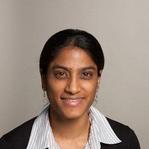 Dr. Natasha A. Anandaraja, MD