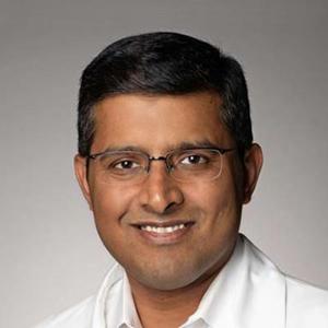 Dr. Rakesh Gopinathannair, MD