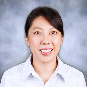 Dr. Rachel Lee, MD