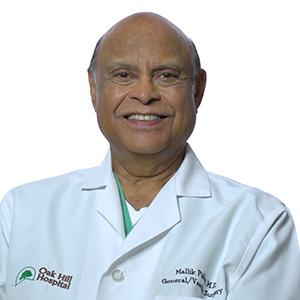 Dr. Mallik A. Piduru, MD