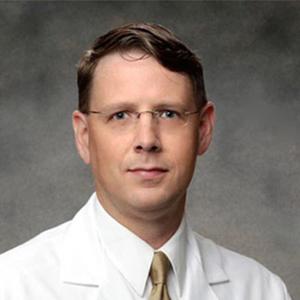 Dr. Michael J. Barker, MD