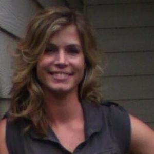 Kristina Shane, NASM Elite Trainer