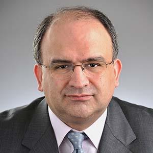 Dr. Homayoon Shahidi, MD
