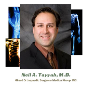 Dr. Neil A. Tayyab, MD