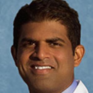 Dr. Sandeep H. Krishnan, MD