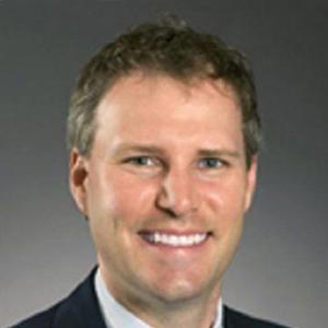 Dr. Barton Harris, MD