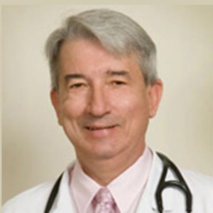 Dr. Chester A. Messick, MD