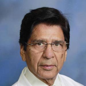 Dr. Asif Husain, MD