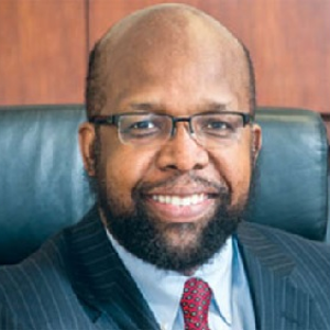 Dr. Collin E. Brathwaite, MD