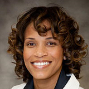 Dr. Nakeisha L. Pierre, MD