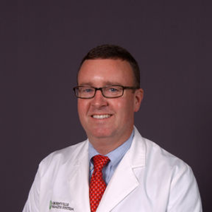 Dr. Christopher R. Thomas, MD