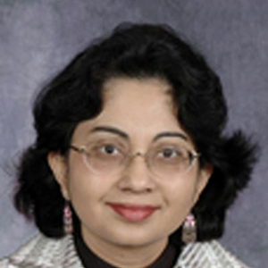 Dr. Chandrama Chakrabarti, MD
