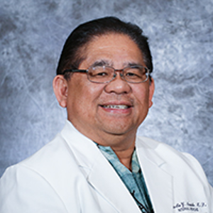 Dr. Charlie Y. Sonido, MD