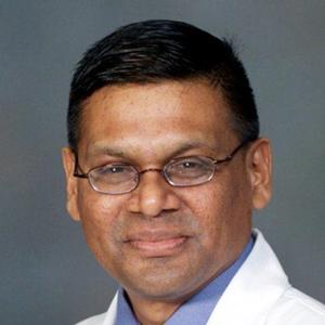 Dr. Cecil B. Sue-Wah-Sing, MD