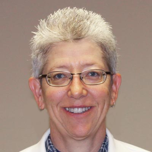 Dr. Mary C. Boyce, MD