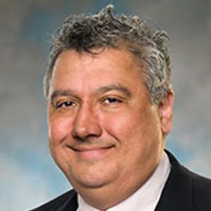 Dr. Jesus E. Pina-Garza, MD