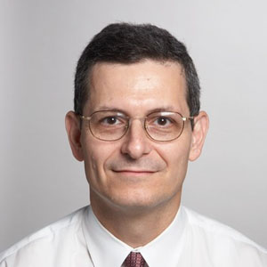 Dr. Yaron Tomer, MD