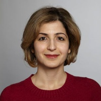 Dr. Safa Kalache, MD - New York, NY - undefined